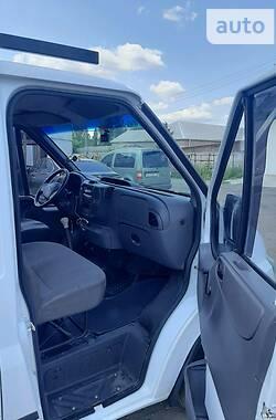 Минивэн Ford Transit груз.-пасс. 2005 в Мирнограде