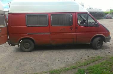 Ford Transit груз. 1993 в Луганске