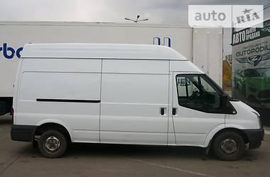 Ford Transit груз. 2012 в Николаеве