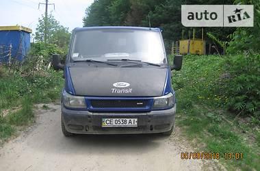 Ford Transit груз. 2003 в Виннице