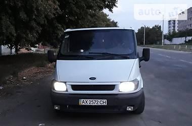 Ford Transit груз. 2001 в Харькове
