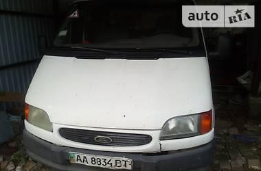 Ford Transit груз. 1998 в Прилуках