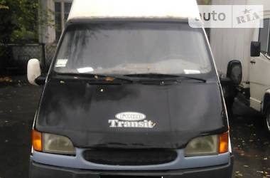 Ford Transit груз. 1996 в Запорожье