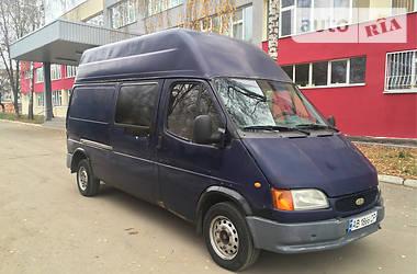 Ford Transit груз. 1996 в Виннице