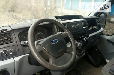 Ford Transit груз. 2007 в Одессе