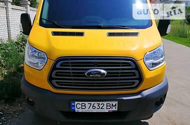 Ford Transit груз. 2014 в Одессе