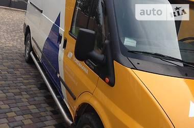 Ford Transit груз. 2006 в Черновцах
