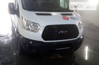 Ford Transit груз. 2015 в Броварах