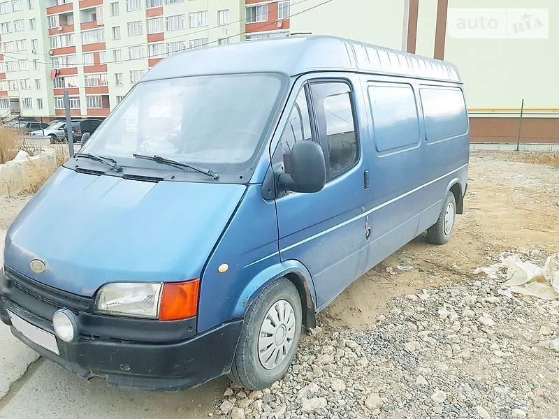 Ford Transit груз. 1993 в Виньковцах