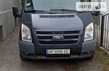 Ford Transit груз. 2011 в Бердянске
