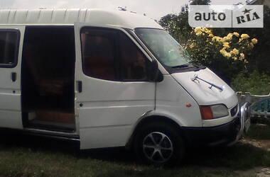 Ford Transit груз. 1995 в Черновцах