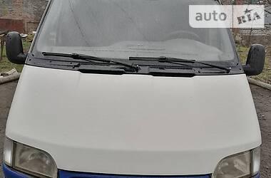 Ford Transit груз. 2000 в Брусилове