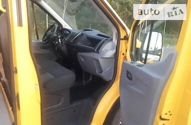 Ford Transit груз. 2015 в Ковеле