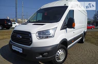 Ford Transit груз. 2018 в Киеве