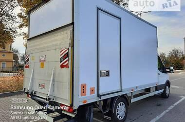 Микроавтобус грузовой (до 3,5т) Ford Transit груз. 2017 в Ивано-Франковске