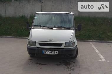 Ford Transit пасс. 2004 в Тернополе
