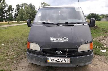 Ford Transit пасс. 1999