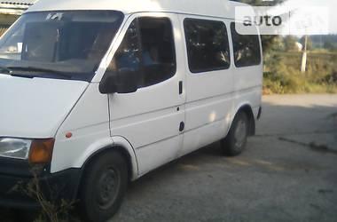 Ford Transit пасс. 1992 в Хмельницком