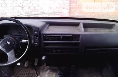 Ford Transit пасс. 1992 в Хусте
