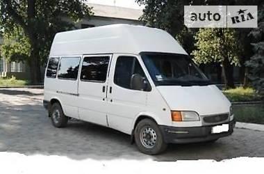 Ford Transit пасс. 1996 в Хмельницком