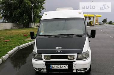 Ford Transit пасс. 2003 в Переяславі-Хмельницькому