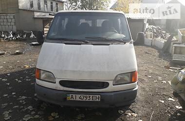 Ford Transit пасс. 1997 в Борисполе