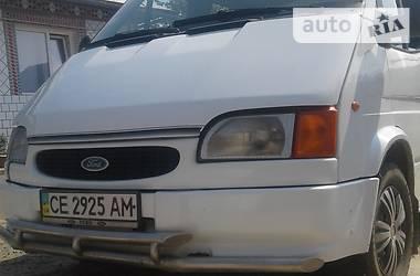 Ford Transit пасс. 1997 в Коломые