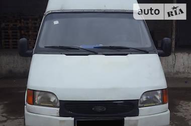 Ford Transit пасс. 1998 в Сумах