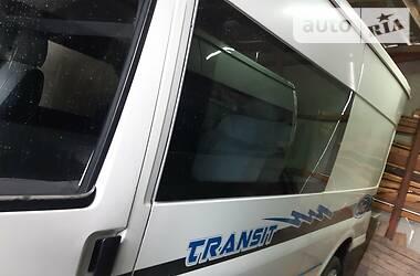 Другое Ford Transit пасс. 2000 в Барановке