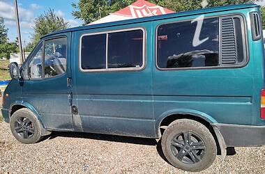 Ford Transit Van 1996 в Виннице
