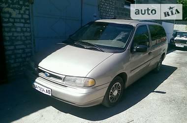Ford Windstar 1998 в Харькове