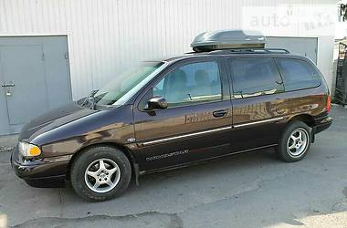 Ford Windstar 1997
