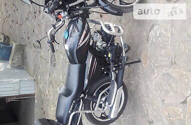 Мотоцикл Классік Forte FT 125-K9A 2021 в Ямполі