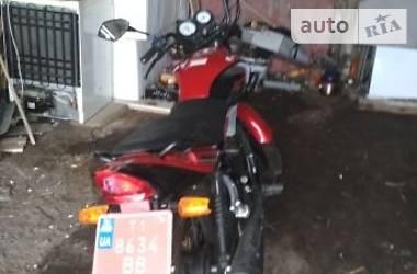 Forte FT-200 2018 в Радивиліві