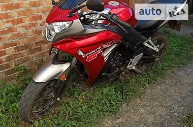 Мотоцикл Спорт-туризм Forte FTR 300 2018 в Любашівці