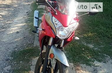 Мотоцикл Классік Forte FTR 300 2019 в Дружківці