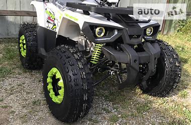 Квадроцикл  утилитарный Forte Hunter 2021 в Ивано-Франковске
