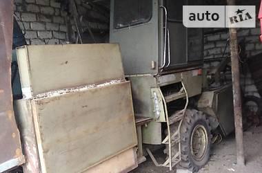 Fortschritt E-281 1990 в Камне-Каширском