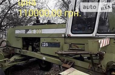 Fortschritt E-303 1992 в Сумах
