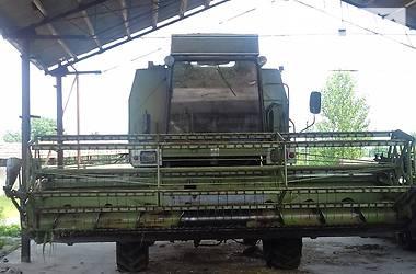 Fortschritt E-514 1989 в Виноградове