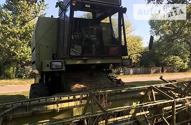 Fortschritt E-514 1991 в Талалаевке