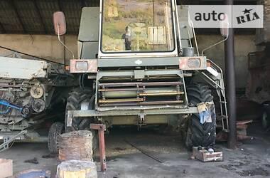 Fortschritt E-516 1999 в Виноградове