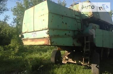 Fortschritt E-516 1987 в Донецьку