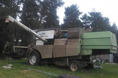 Fortschritt E-516 1987 в Вінниці