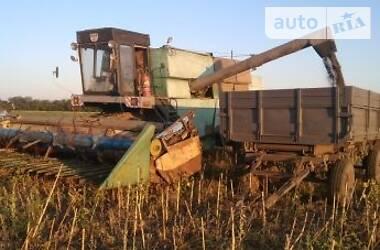 Fortschritt E-516 1992 в Новоайдаре