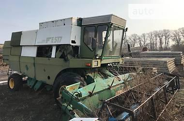 Fortschritt E-517 1990 в Василькове