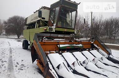 Fortschritt E-517 1992 в Голованевске