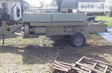 Fortschritt K-454 1992 в Дніпрі