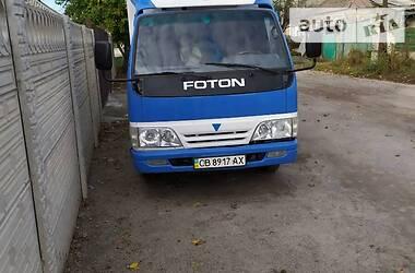 Foton BJ1043 2006 в Харькове