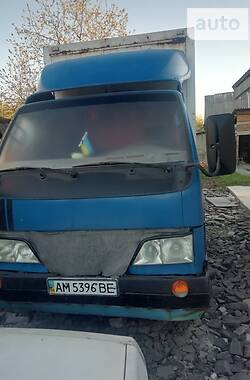 Foton BJ1043 2004 в Житомире